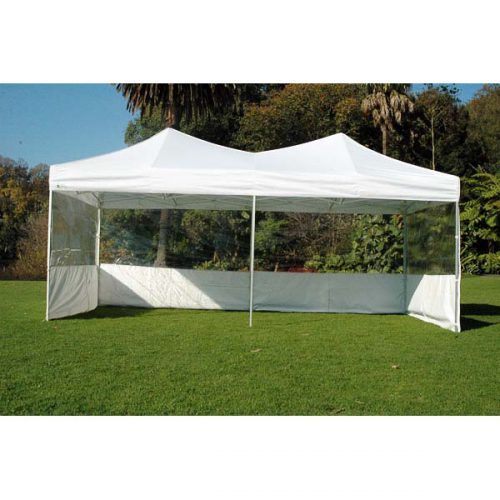 Marquees & Heaters