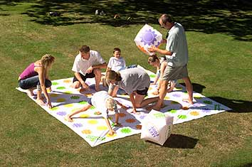 Giant Party Games