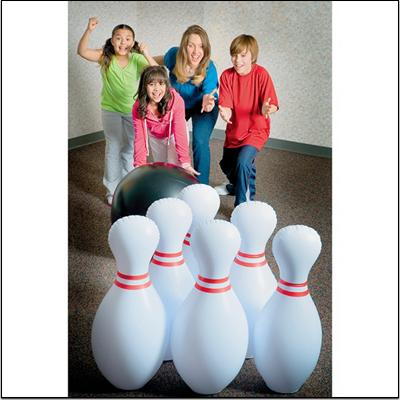 Bowling & Croquet