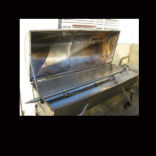 Spit Roast & BBQ