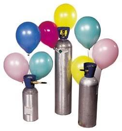 Balloons & Helium